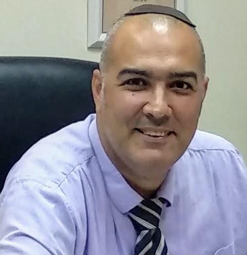 """עו""""ד אלישי בן יצחק"""