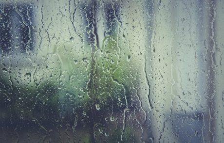 עצירת גשמים – תפילת הגשם