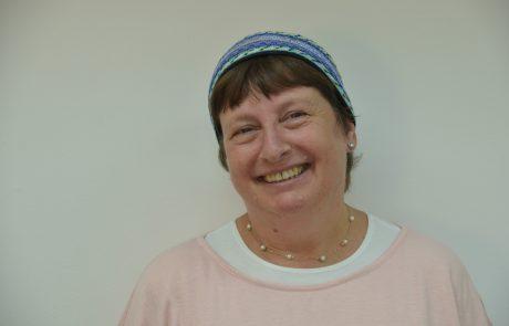 השבוע בעזרת נשים: הרבנית מלכה פּיוּטֶרקובסקי