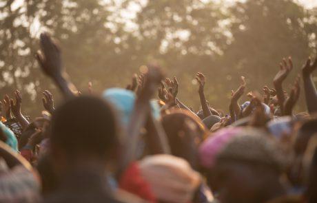 מנהגי האבלות באתיופיה