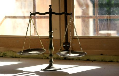 קין והבל ומערכת המשפט