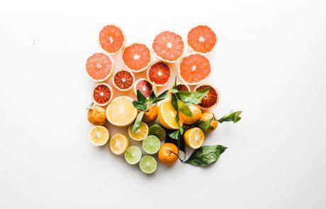 הטעמים המשתנים של הפירות