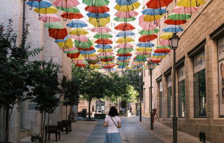 ירושלים למתקדמים: האתרים שלא הכרתם ואתם חייבים להכיר