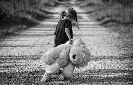 החלטות שמקבלים בילדות