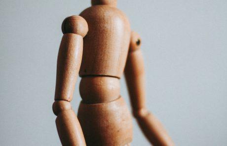 """הגוף הוא חלק בלתי נפרד מיו""""כ"""
