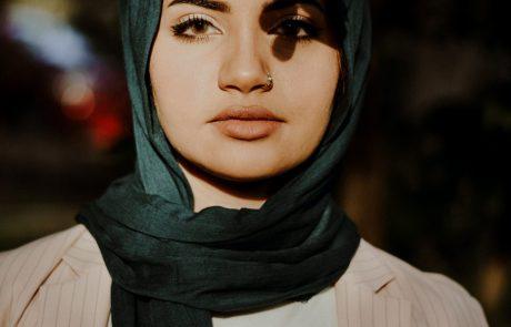 הצעירה שהתחתנה עם ערבי