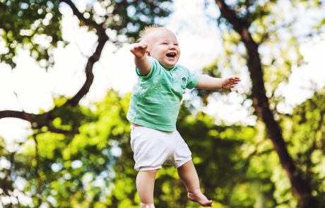 ההשפעה של השמחה על הגוף שלנו