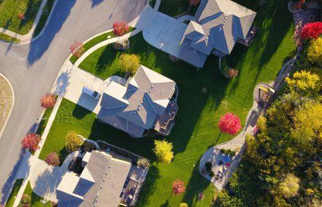הערבים נוהרים לקנות בתים