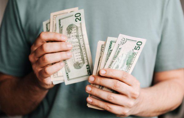 יש תקציב – סופרים את הכסף