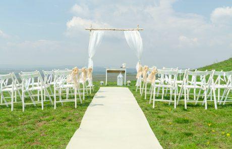איך נראית חתונה של גרים?