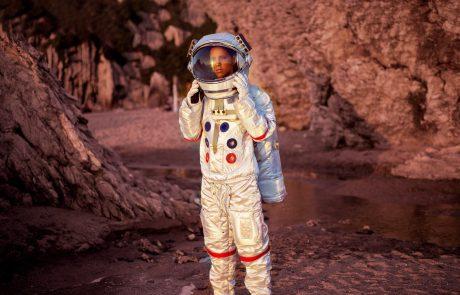 מי באמת היה האדם הראשון בחלל?