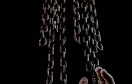 אל תהיו כעבדים